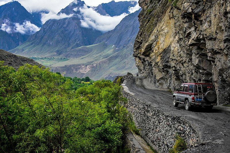 On_the_way_to_Kalash_Valley_Chitral_Pakistan